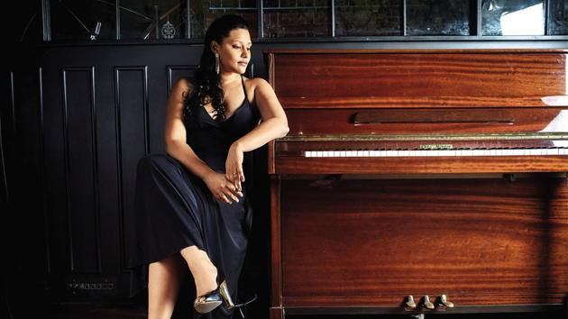 For the past 15 years, Vasundhara Vee has done collaborations, shows and corporate gigs, and taught music too