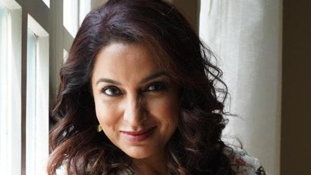 Actor Tisca Chopra has released a poem — Socha Na Tha — depicting the realities of lockdown.