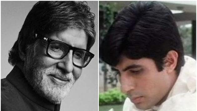 On Amitabh Bachchan's birthday, revisiting moments when he has defeated all odds to emerge victorious.