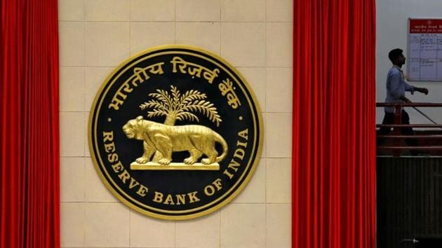 The Reserve Bank of India has filed a fresh affidavit before the Supreme Court in the loan moratorium case.(Reuters File Photo)