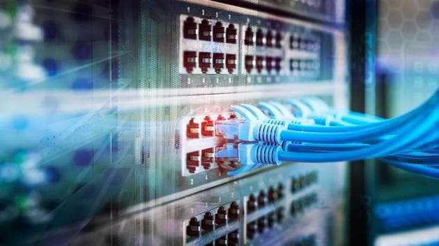 The nature of the game has changed radically over the past two decades. The internet is today an essential critical infrastructure. Any country that is heavily reliant on it is at a relative disadvantage(Shutterstock)
