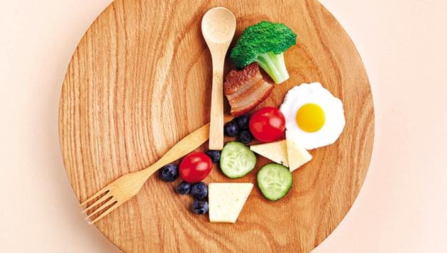 No scientist has been able to come up with an explanation for why intermittent fasting will make the body shed weight(Shutterstock)