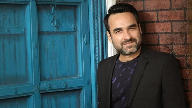 Pankaj Tripathi says that change begins at home.