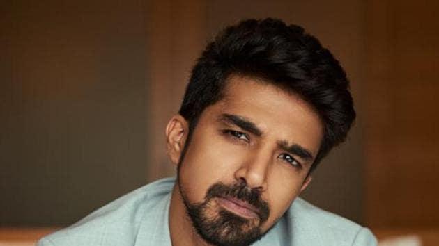 Actor Saqib Saleem will be next seen in web film, Comedy Couple.