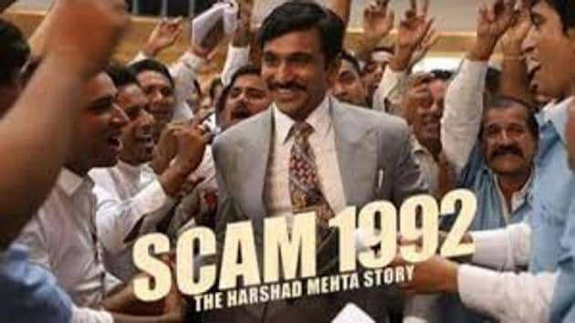 Scam 1992 The Harshad Mehta Story review: With a captivating story and spot-on performances, this is one of the best web series of the year.