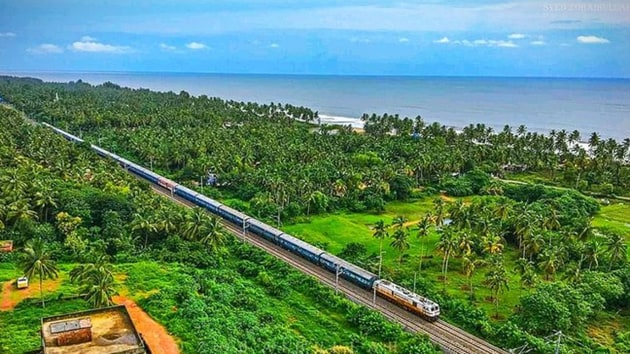 The special trains will be run for destinations such as Kolkata, Patna, Varanasi, Lucknow among others to cater to the growing demand in the ensuing holiday period of Durga Puja, Dussehra, Diwali and Chhatt puja, said railways. (Photo@RailMinIndia)