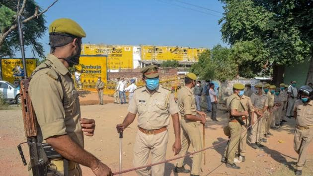 The three criminals, who were caught from the spot, were handed over to the police and are presently serving life term in Bhondsi Jail, said the police.(AFP/ Representative image)