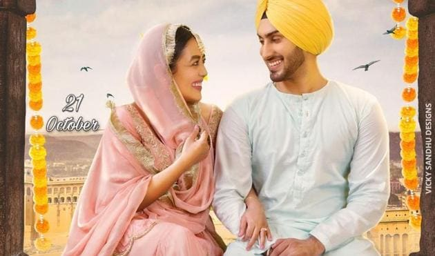 Neha Kakkar and Rohanpreet Singh's song Nehu Da Vyah will release next week.