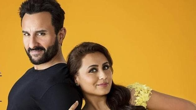 Saif Ali Khan-Rani Mukerji starrer Bunty Aur Babli 2, also featuring Siddhant Chaturvedi, is likely to hit theatres in the coming days.