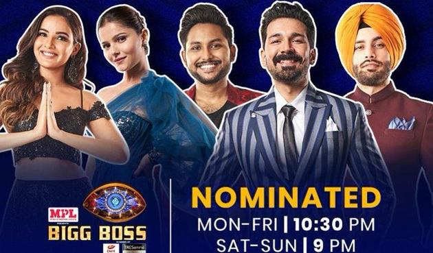 Bigg Boss 14 poll: Who do you think deserves to be out of the game?