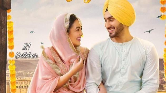 Neha Kakkar and Rohanpreet are coming together with new single, Nehu Da Vyah.