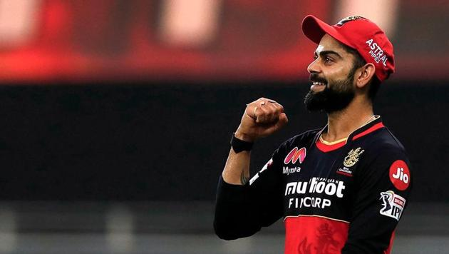 IPL 2020: 'Not many understand the emotion' - Virat Kohli after historic achievement in T20s for Royal Challengers Bangalore | Hindustan Times