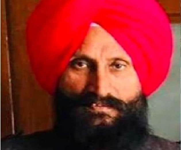 Balwinder Singh Sandhu had fought against terrorism in the state for years, facing scores of terror attacks during the height of Khalistani militancy.(Netdakiya.com)