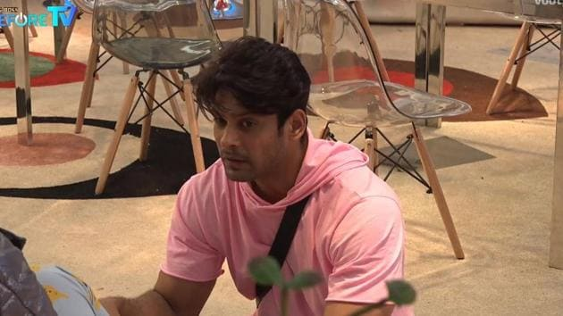 Bigg Boss 14 written update day 12: Sidharth Shukla remembers his late father