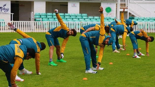 The Pakistan Cricket team toured England earlier this year.(PCB Image)