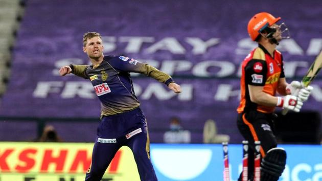 IPL 2020 Highlights, SRH vs KKR Match Today(IPL/Twitter)