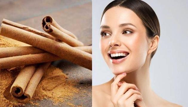 Cinnamon = glowing skin.(Shutterstock)