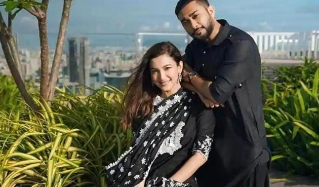 Gauahar Khan and Zaid Darbar are reportedly getting married in November.