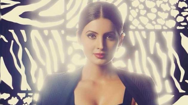 Actor Geeta Basra is the wife of cricketer Harbhajan Singh.
