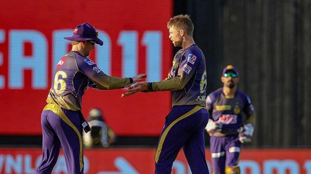 IPL 2020: Here is Kolkata Knight Riders Predicted XI against Royal Challengers Bangalore for their Indian Premier League in Abu Dhabi.7A)(PTI)