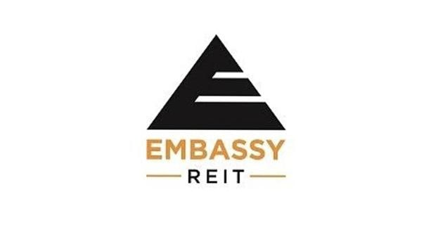 Embassy Office Parks is India's first publicly listed Real Estate Investment Trust (REIT).(Business Wire India)