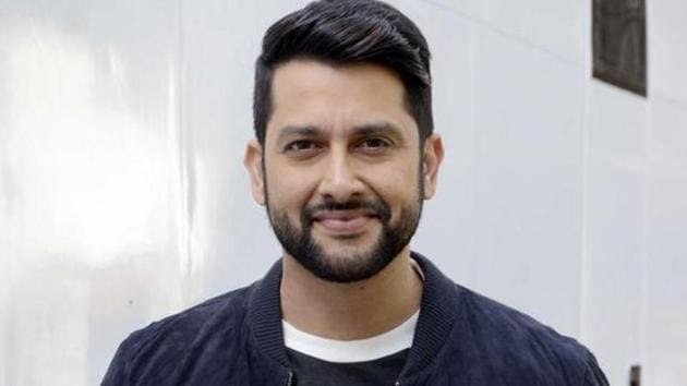 Actor Aftab Shivdasani made his web debut with Poison 2 recently.