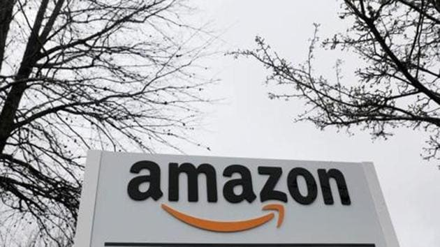 Amazon's plans to help Future stems from the concern that the RIL-Future deal may significantly increase the competition for Amazon, which has bet big on the Indian market.(Reuters)