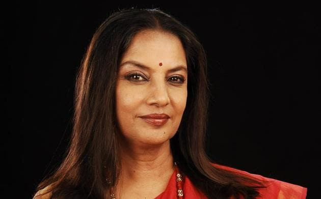 Arts have the possibility to create a climate of sensitivity: Shabana Azmi