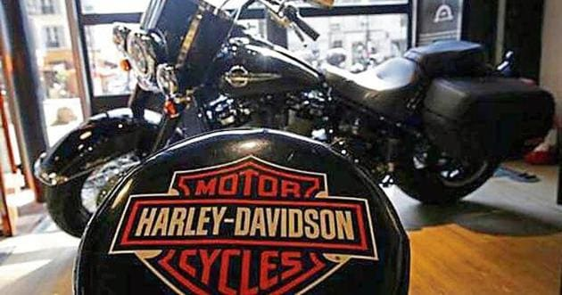 Harley-Davidson had last month announced its decision to close manufacturing operations in India due to sluggish volumes.