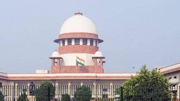 Supreme Court.(File photo)