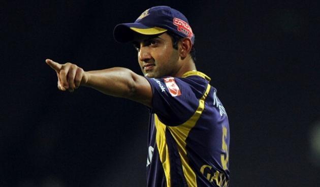 IPL 2020: 'I got three ducks in a row,' Gautam Gambhir recalls his 'worst phase'   Hindustan Times