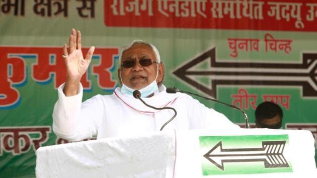Bihar is a reminder that the quest for good governance and State capacity is about politics, even if politics is the reason governance suffers(Santosh Kumar/ Hindustan Times)