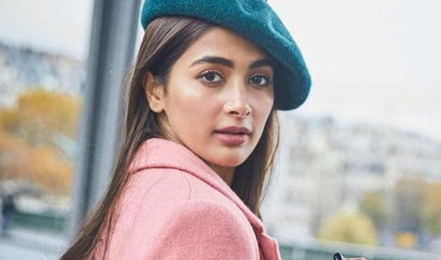 Pooja Hegde will be seen next in Rohit Shetty's Cirkus.