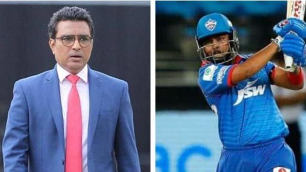 Sanjay Manjrekar feels Prithvi Shaw should not be burdened for scoring hundreds.