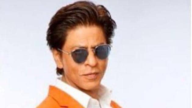 Happy birthday Shah Rukh Khan: The actor turns 55 on Monday.