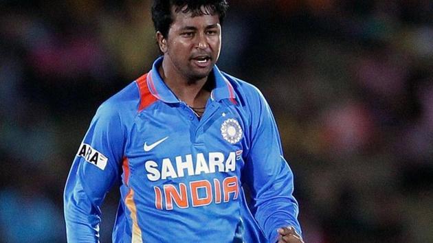 Former Indian cricketer Pragyan Ojha(HT Archives)
