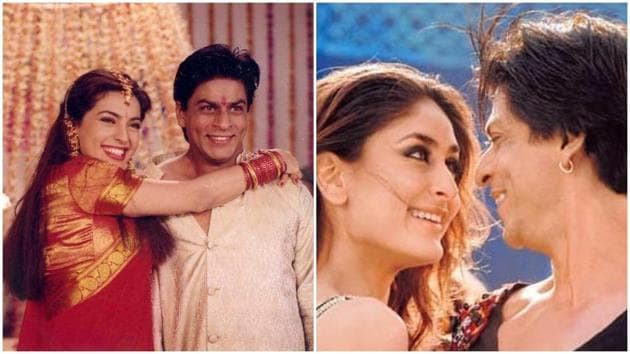 Shah Rukh Khan is getting a lot of love on his birthday.