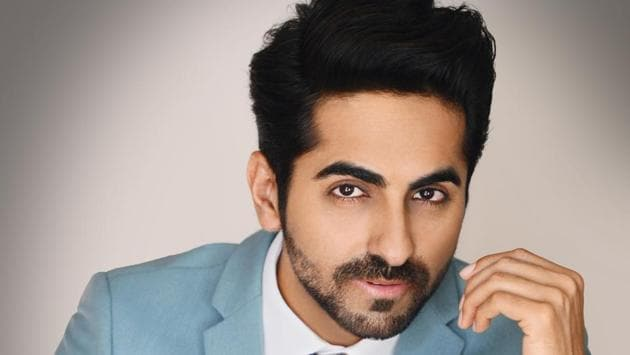 Ayushmann Khurrana, who was last seen in Gulabo Sitabo, has been stationed in his home-town, Chandigarh for several weeks now(Photo: Jay Samuel)