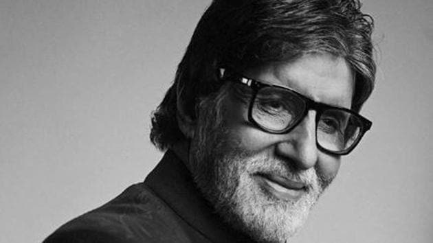 Amitabh Bachchan has been hosting KBC 12 since September.
