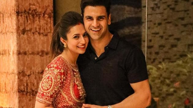 The actor is looking forward to celebrating her fourth Karva chauth with husband-actor Vivek Dahiya.