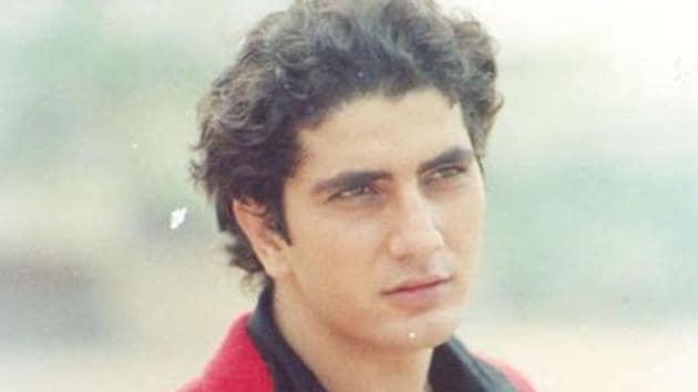 Faraaz Khan has died of a brain infection.