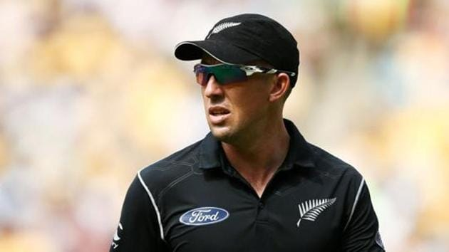 Luke Ronchi of New Zealand(Getty Images)