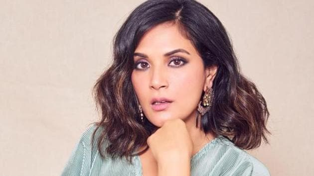 Actor Richa Chadha's upcoming Bollywood projects include Shakeela, Abhi Toh Party Shuru Hui Hai, Madam Chief Minister and Lahore Confidential.