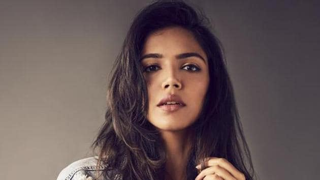 Shriya Pilgaonkar had two projects that released amid the pandemic- The Gone Game and Crackdown.
