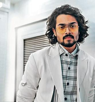 Bhuvan Bam, who contracted the covid-19 virus, reiterates the importance of social distancing and wearing masks.
