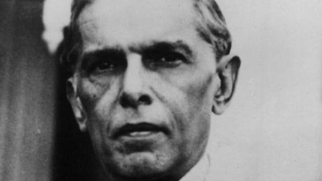 Muhammad Ali Jinnah served as the leader of the All-India Muslim League from 1913 until Pakistan's independence on August 14, 1947; and then as Pakistan's first Governor-General until his death.(Getty Images)