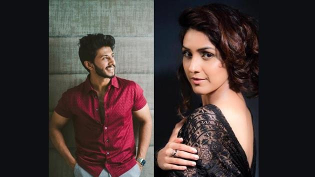 National Award winner Arun Shankar is collaborating with Neeti Mohan to sing along with him. He has also signed Ruthvik Reddy to feature in the track as the lead actor.