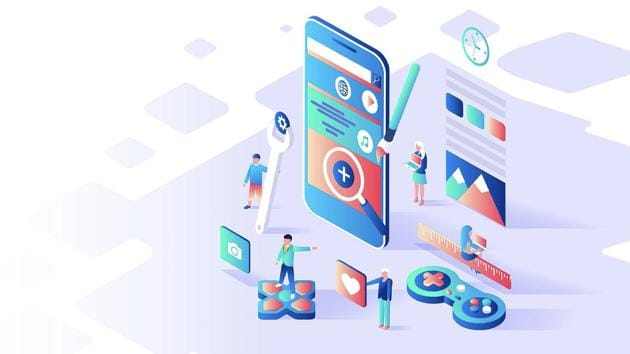 Having a website or a mobile application for your any product or services is not merely an investment in modern technology to expand your business but also it is the best tool of staying connected with your target customers and monitor the consumer behaviour closely.