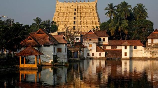 Apex temple body Travancore Devaswom Board (TDB) which manages over 1,200 shrines across Kerala, has decided to appoint 19 lower caste people, including 18 belonging to the scheduled caste and one from the scheduled tribe, as priests in its shrines.(Reuters file photo)