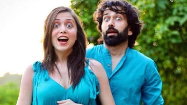 Nakuul Mehta, wife Jankee Parekh have announced that they are expecting their first child.